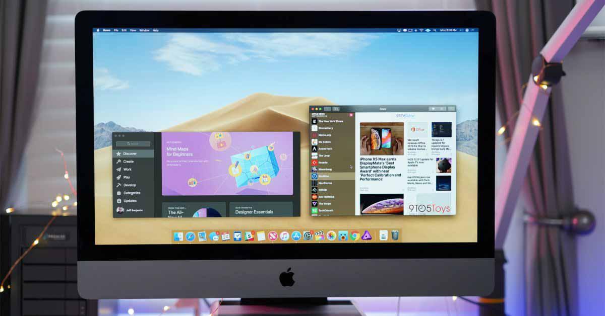 Apple исправляет ошибку Sudo в macOS Big Sur 11.2.1, дополнительные обновления для Catalina и Mojave