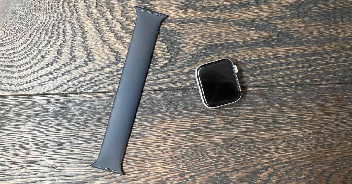 Apple предлагает бесплатный ремонт устройств Apple Watch Series 5 и SE, застрявших в режиме Power Reserve