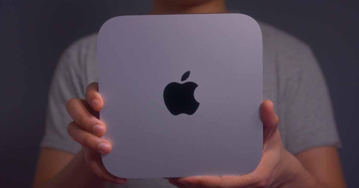 Apple продает отремонтированные Mac mini M1, некоторые модели iMac в настоящее время недоступны