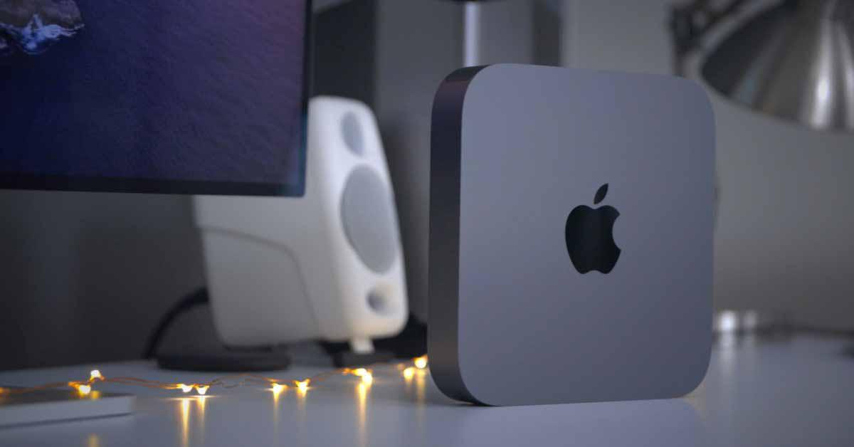 Apple просит разработчиков вернуть DTK Mac mini и предлагает кредит в размере 200 долларов на покупку компьютеров Mac M1