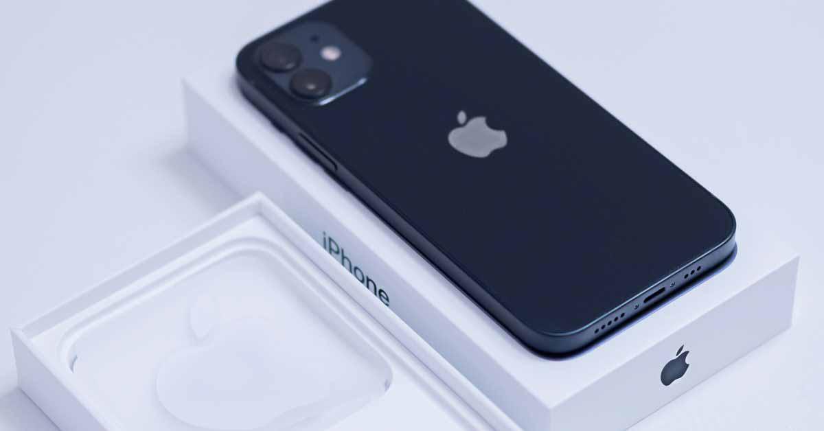 Apple впервые за 4 года обогнала Samsung по продажам телефонов