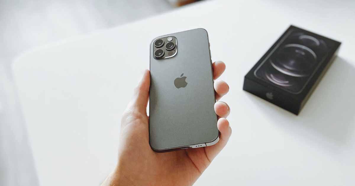 Дефицит чипов для iPhone 12 может стать намного хуже
