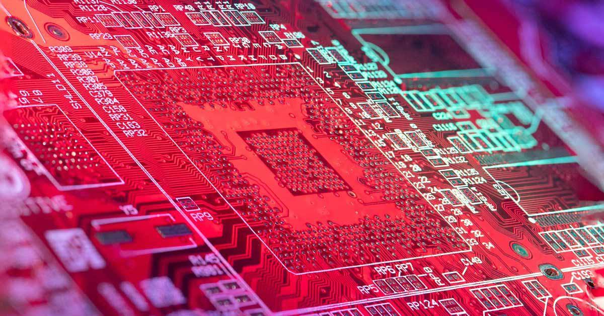 Dialog продается по мере перехода Apple на собственные чипы
