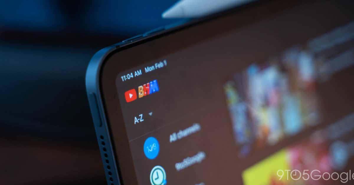 Google возобновляет обновление приложений для iPhone, включая YouTube