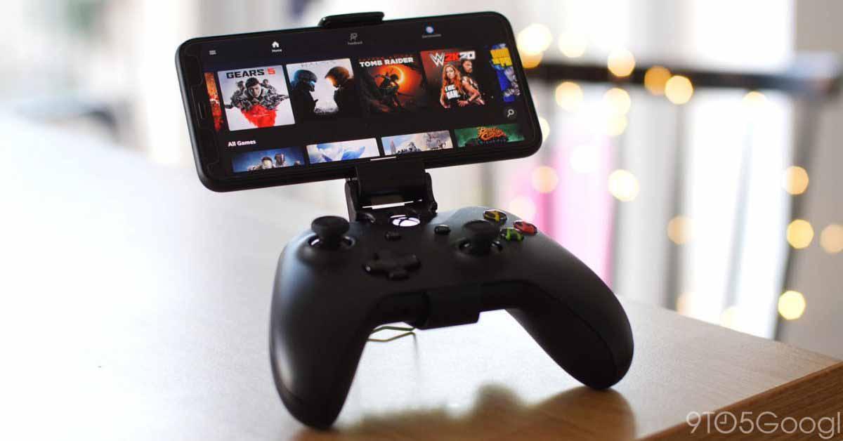 Игры xCloud на iPhone и iPad очень близки к предварительному просмотру
