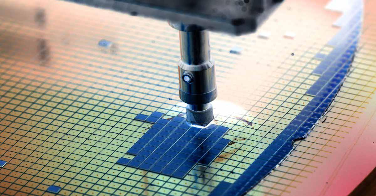 Intel, Qualcomm и еще больше призывают президента Байдена к крупным инвестициям в производство чипов в США