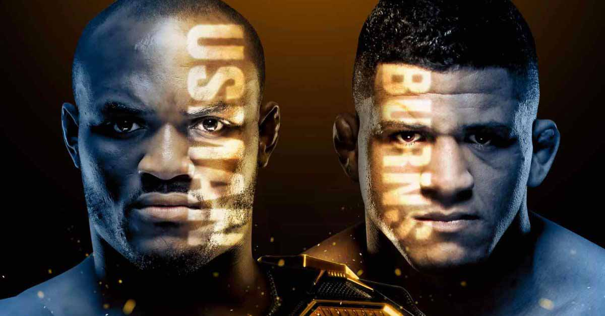 Как смотреть UFC 258 Усман против Бернса на iPhone, в Интернете и т. Д.