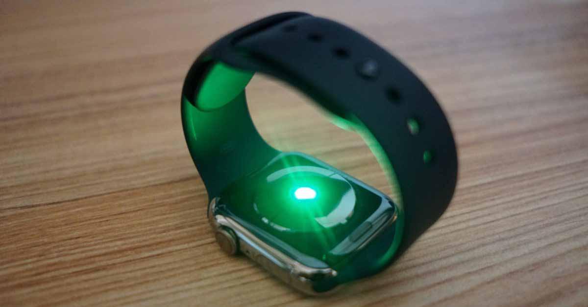 Новое исследование Apple Watch нацелено на раннее выявление сердечной недостаточности