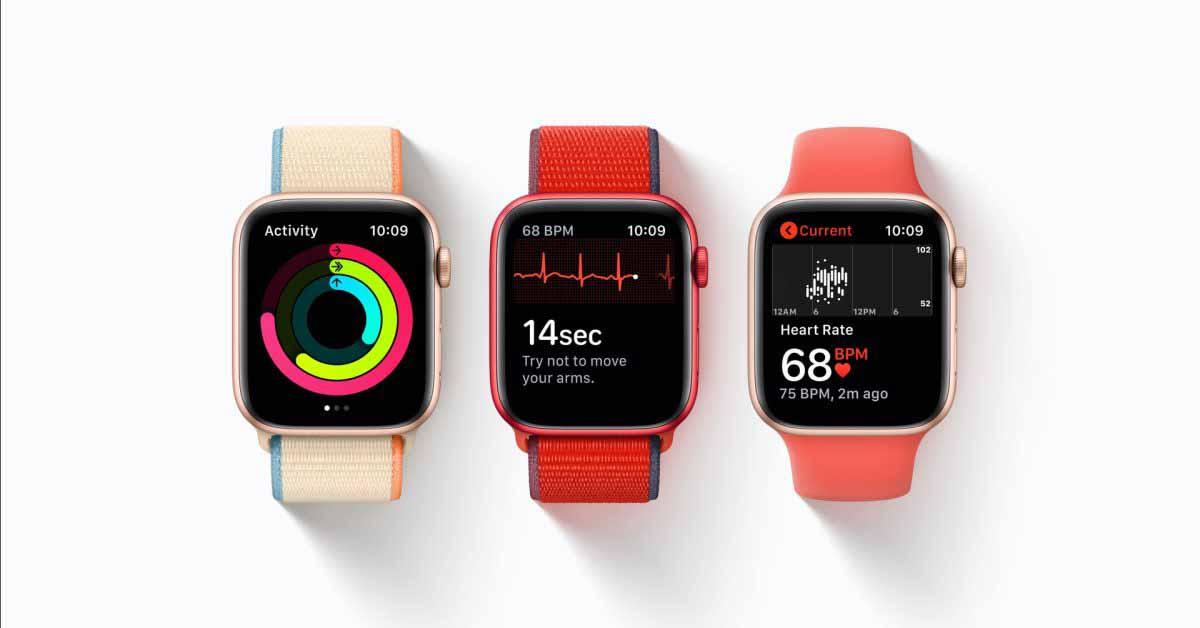 По словам аналитика, Apple Watch носят более 100 миллионов человек.