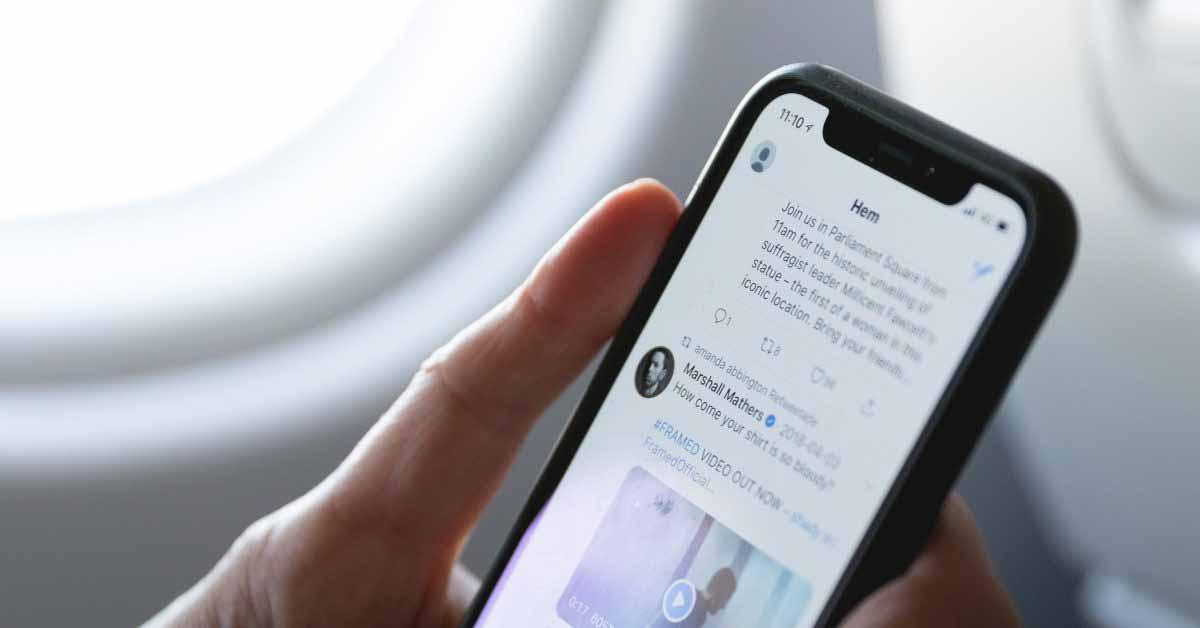 Подписка на Twitter может означать оплату Tweetdeck