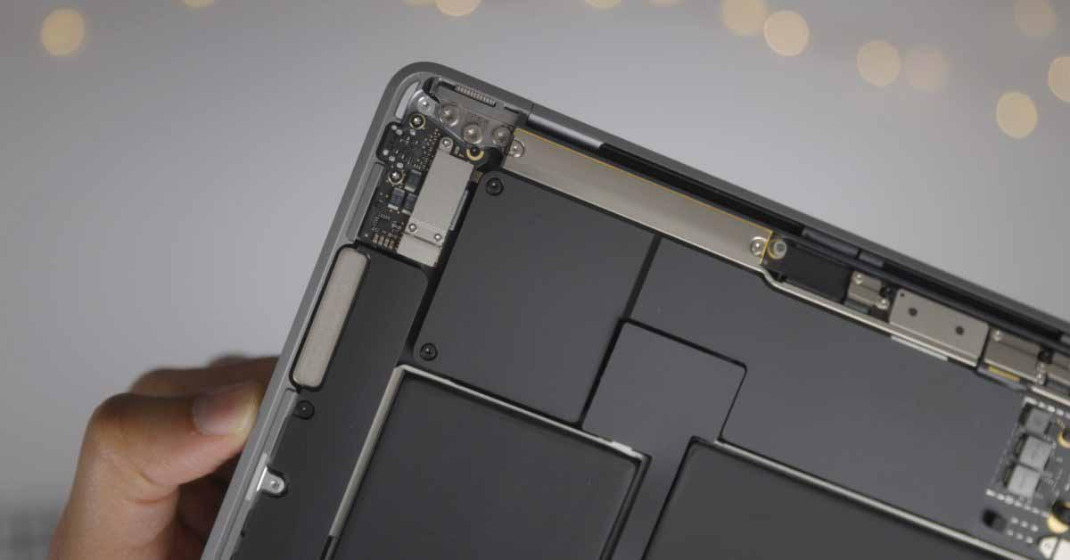 Пользователи Mac M1 сообщают о чрезмерном использовании SSD, что может повлиять на срок службы компонента.