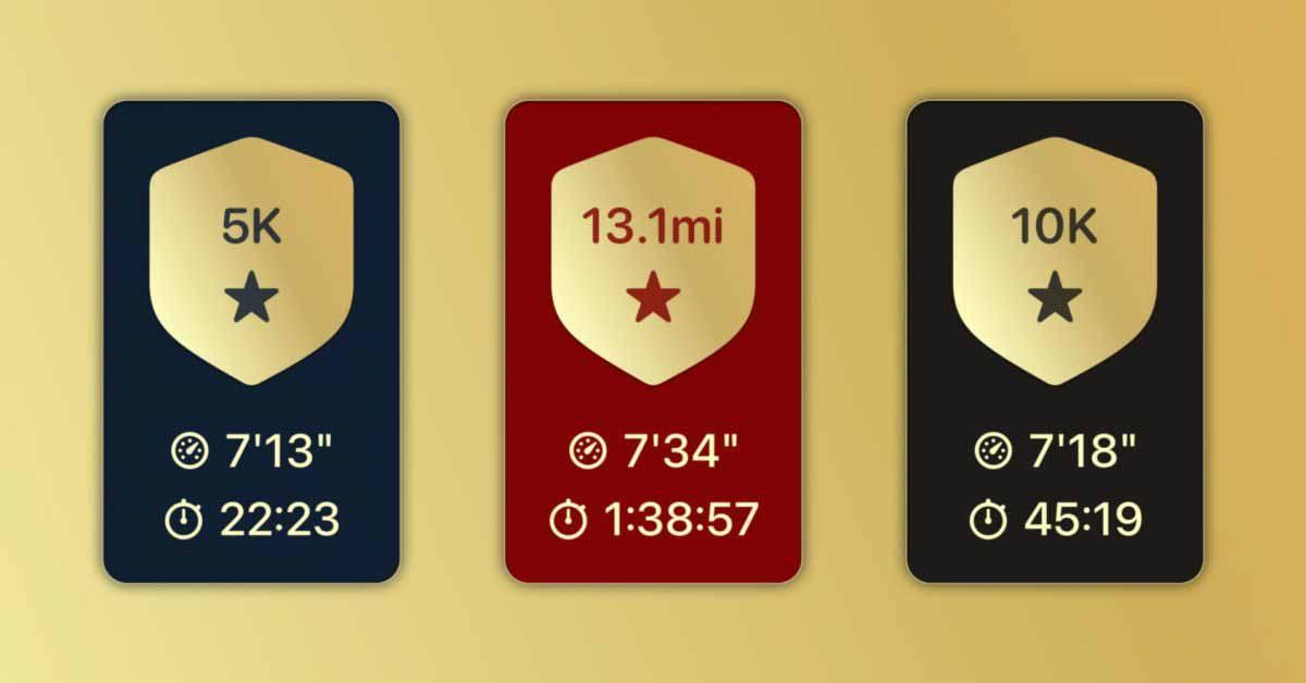 Приложение Tempo теперь отслеживает тренировки на колясках и личные рекорды для рекордных пробежек