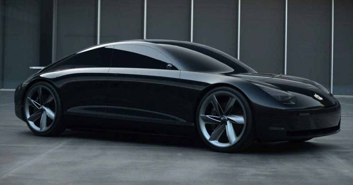 Производство Apple Car: отчеты о переговорах с японскими компаниями