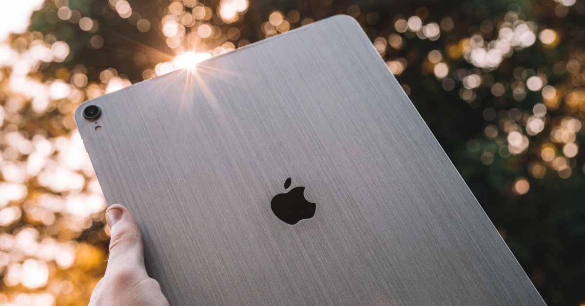 Скоро мини-светодиодный iPad Pro - еще одно доказательство цепочки поставок