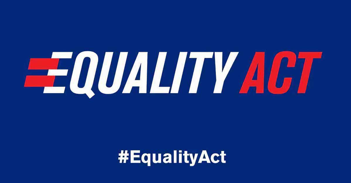 Тим Кук и Apple просят Конгресс «собраться вместе» и принять Закон о равенстве