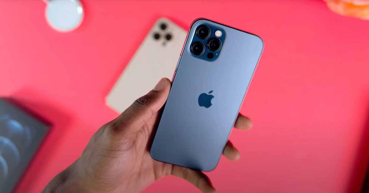 У камеры iPhone 13 появится новый поставщик объективов, говорит Куо