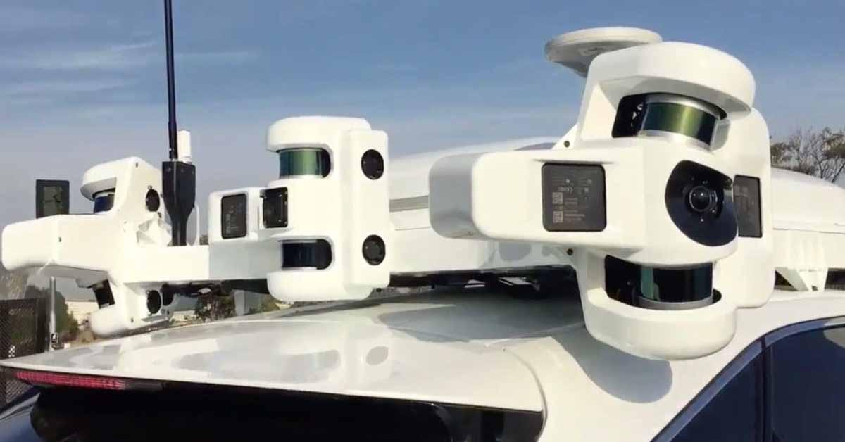 В 2020 году Apple удвоила количество миль по тестам на самообслуживание в Калифорнии