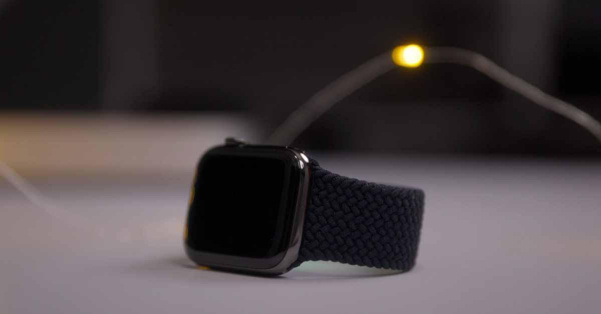 В iOS 14.5 добавлена поддержка разблокировки iPhone с помощью Apple Watch при ношении маски для лица.