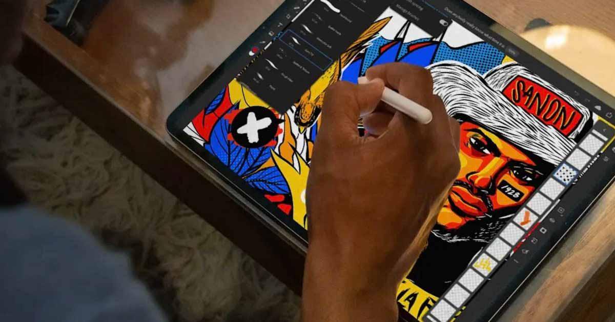 Adobe запускает пакет приложений для iPad с Photoshop, Illustrator, Fresco и другими со скидкой 50%