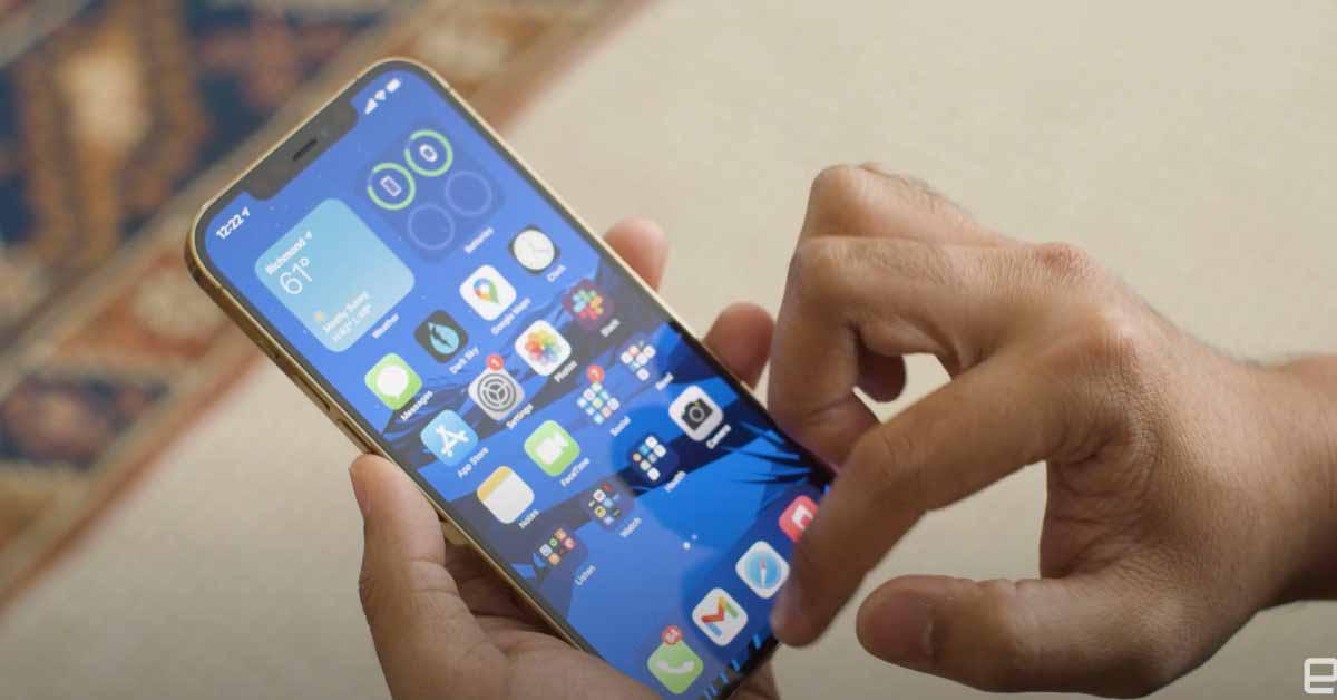 Apple разрешила России предварительно устанавливать приложения на iPhone в рамках настройки устройства