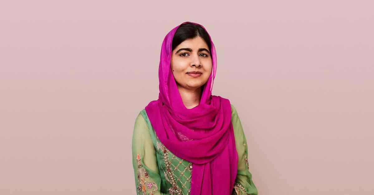 Apple TV + объявляет о многолетнем партнерстве с активисткой за права женщин Малалой Юсафзай