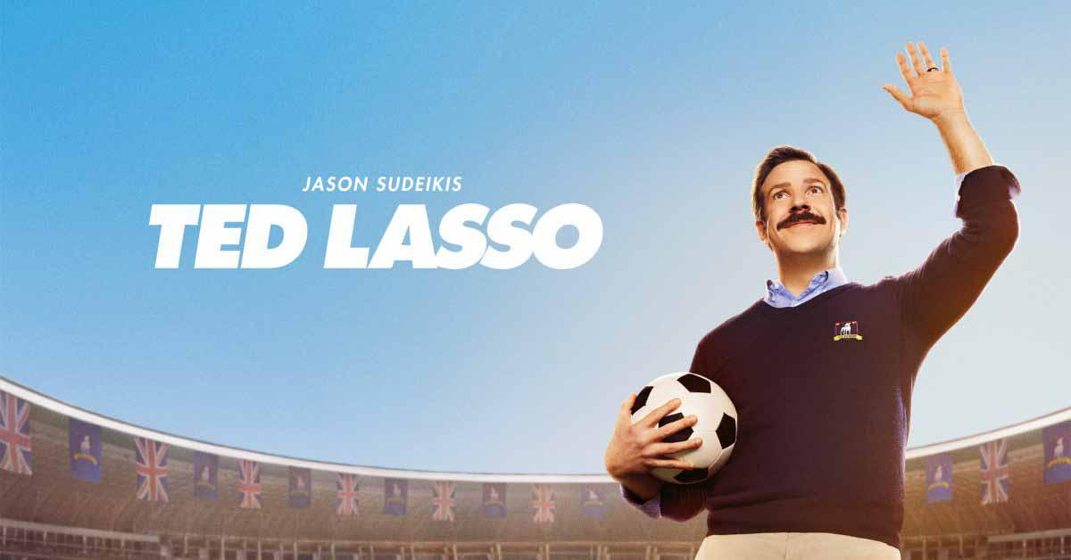 Apple TV + получает первую победу на «Золотом глобусе»: Джейсон Судейкис награжден лучшим комедийным актером в роли Теда Лассо