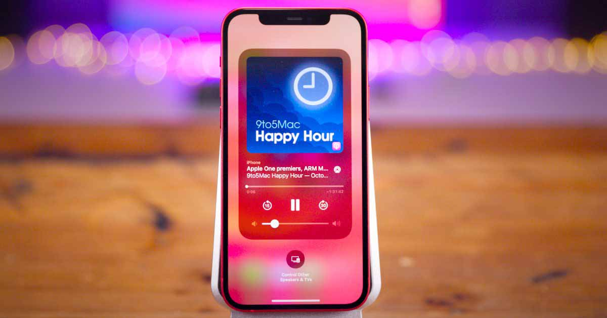 Apple выпускает iOS 14.4.1 с обновлениями безопасности для пользователей iPhone