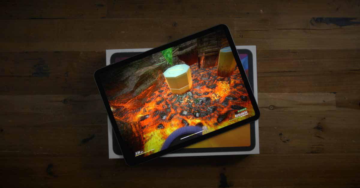 Digitimes: Apple выпустит iPad с OLED-дисплеем в следующем году, MacBook Pro может последовать их примеру