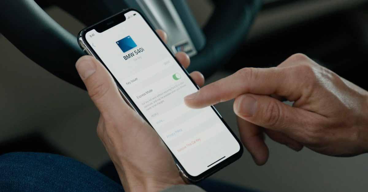 """Финансовый директор BMW преуменьшает угрозу Apple Car, говоря: """"Я сплю очень спокойно"""""""