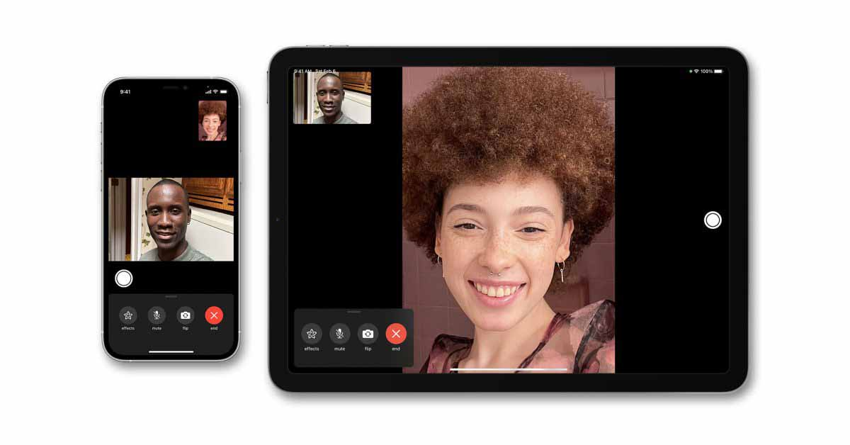 Группы использовали FaceTime для спама и розыгрышей, пользователи не могли заблокировать все номера