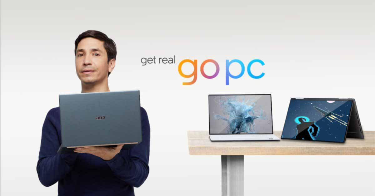 Intel утверждает, что Mac M1 `` просто не складывается '' против ПК на новом веб-сайте сравнения