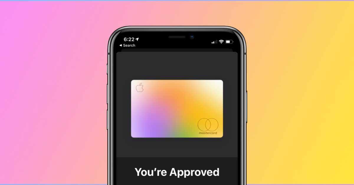 iOS 14.5 beta 3 включает в себя дополнительные доказательства поддержки Apple Card Family в ближайшее время