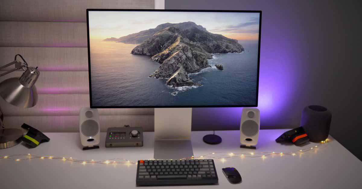 Какой, по слухам, Apple Silicon iMac вам больше всего нравится?