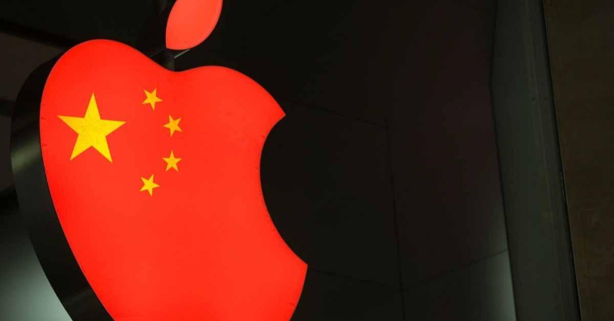 Китайские технологические гиганты пытаются обойти новые правила конфиденциальности Apple