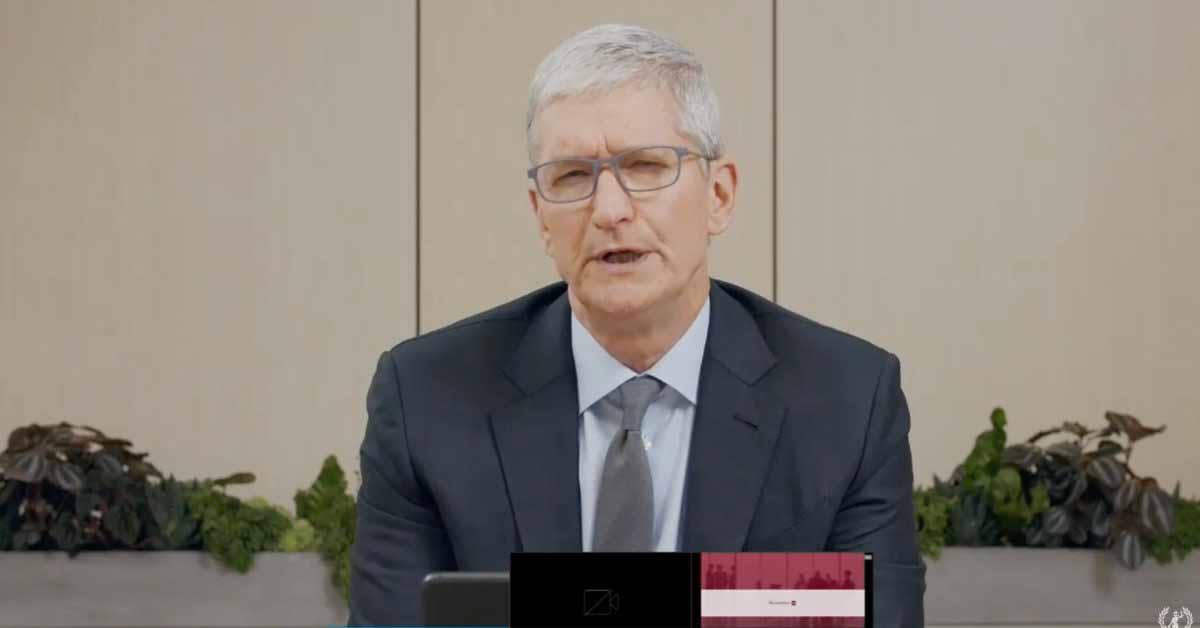 Кук и другие руководители Apple дадут показания по делу Epic Games