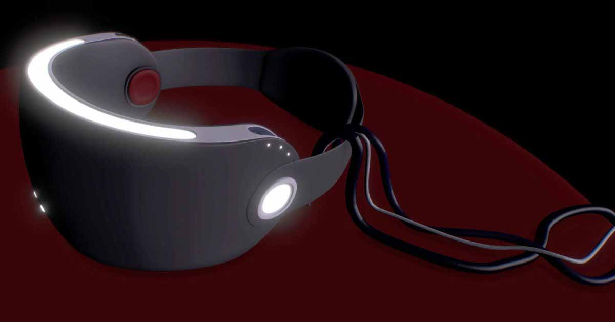 Куо: гарнитура Apple 2022 года будет отслеживать движение глаз, моргание и, возможно, аутентифицировать пользователей с помощью распознавания радужной оболочки глаза