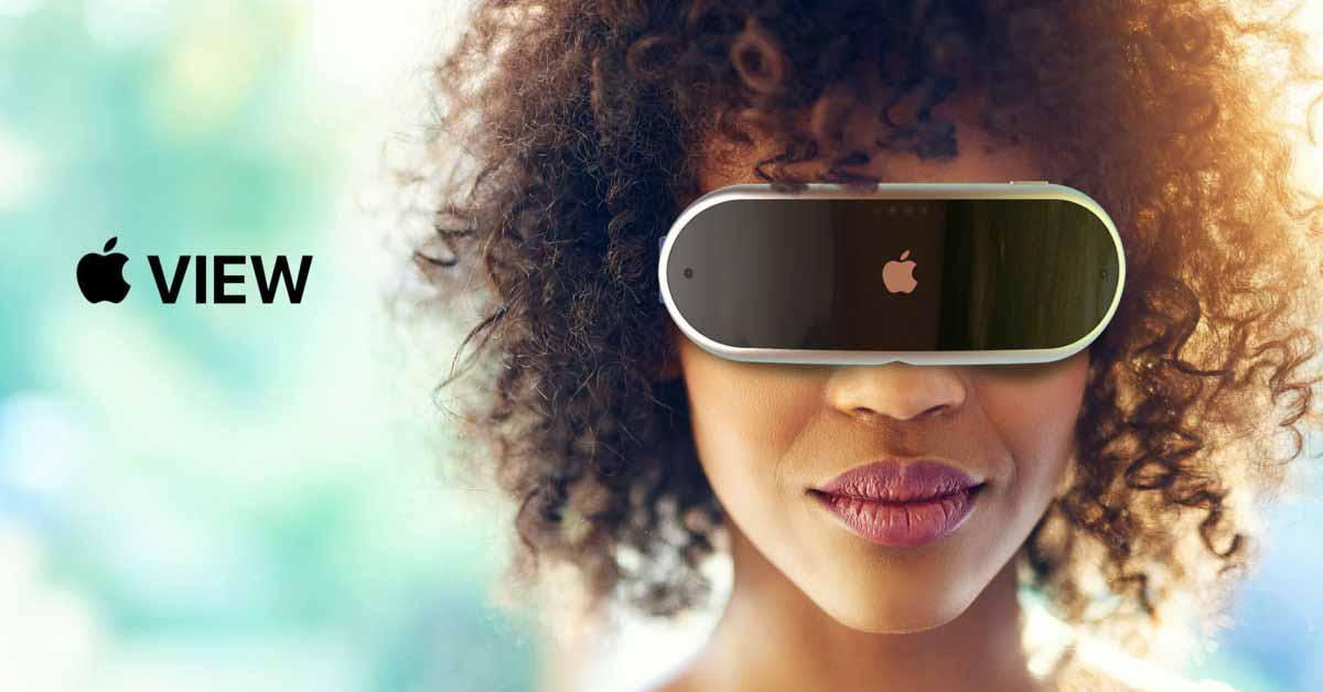 Куо: гарнитура Apple с линзами с ультракоротким фокусным расстоянием и весом менее 150 граммов