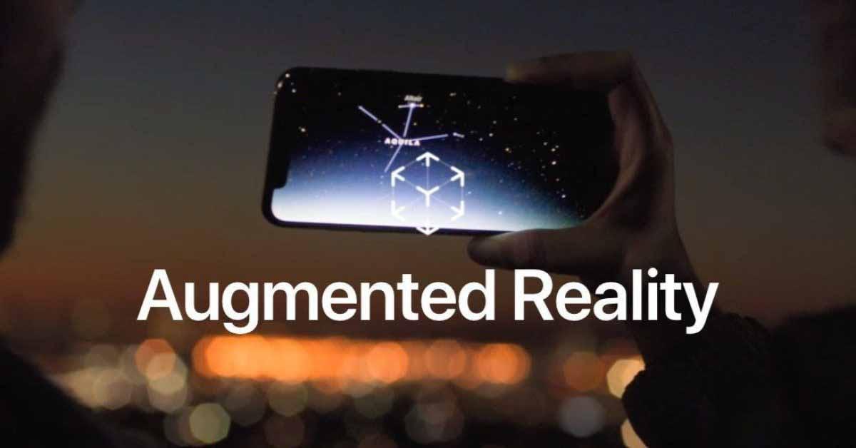 Куо: гарнитура Apple смешанной реальности с 15 модулями камеры и «инновационной биометрикой»