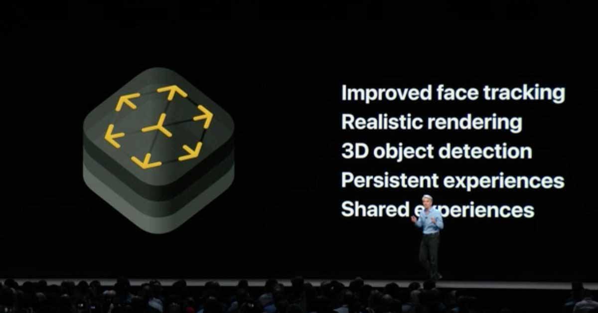 Куо говорит, что Apple может выпустить контактные линзы AR в течение десяти лет, вы бы их надели?