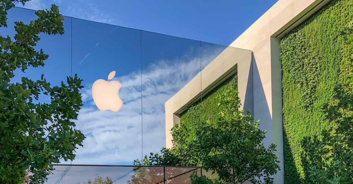 Отчет: побочный эффект увеличения садовых стен Apple - лучшие укрытия для элитных хакеров