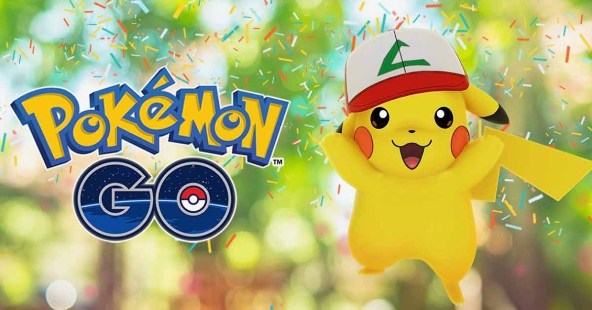 Pokémon Go увеличивает продажи франшизы до 100 миллиардов долларов за все время, опередив Звездные войны и Микки Мауса