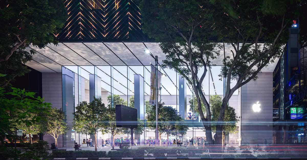 Превосходство Apple над Samsung будет недолгим - TrendForce