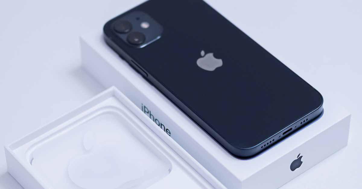Производство iPhone 12: до 10% перемещается из Китая в Индию