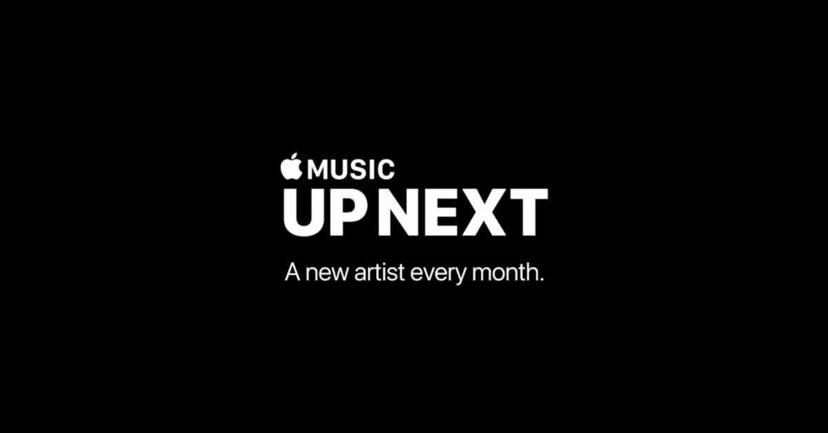 Редакционная программа Apple Music 'Up Next' расширяется на международном уровне