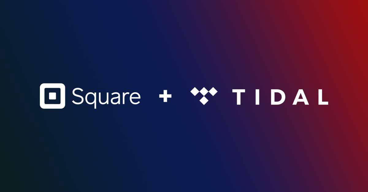 Square приобретает контрольный пакет акций Tidal за 297 миллионов долларов, стремясь перевести успех финтеха в потоковую передачу музыки