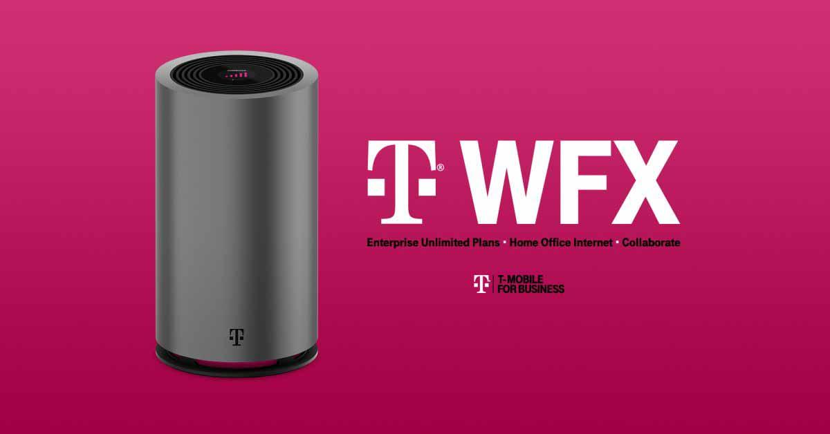 T-Mobile стремится занять лидирующие позиции на корпоративном рынке с новыми безлимитными тарифными планами 5G и Интернетом для домашнего офиса.