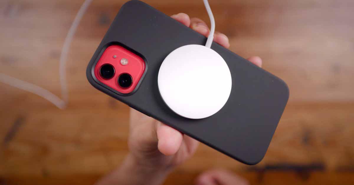 У Apple есть специальная команда, которая борется с продажами поддельных аксессуаров в Instagram.