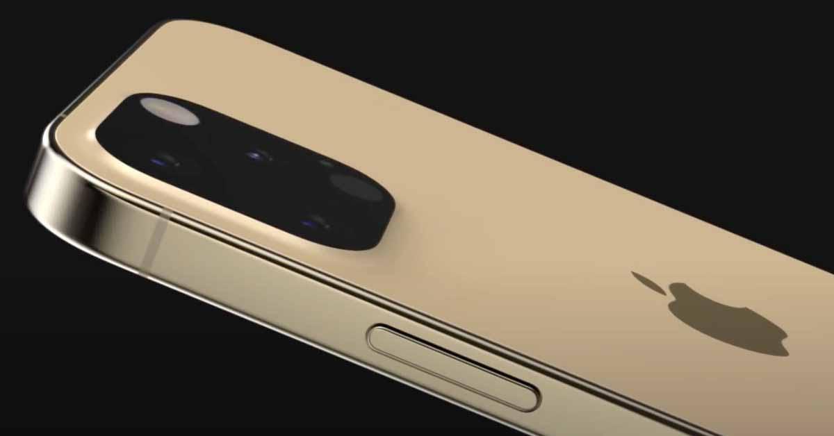 В iPhone 13 снова появились сверхширокие линзы