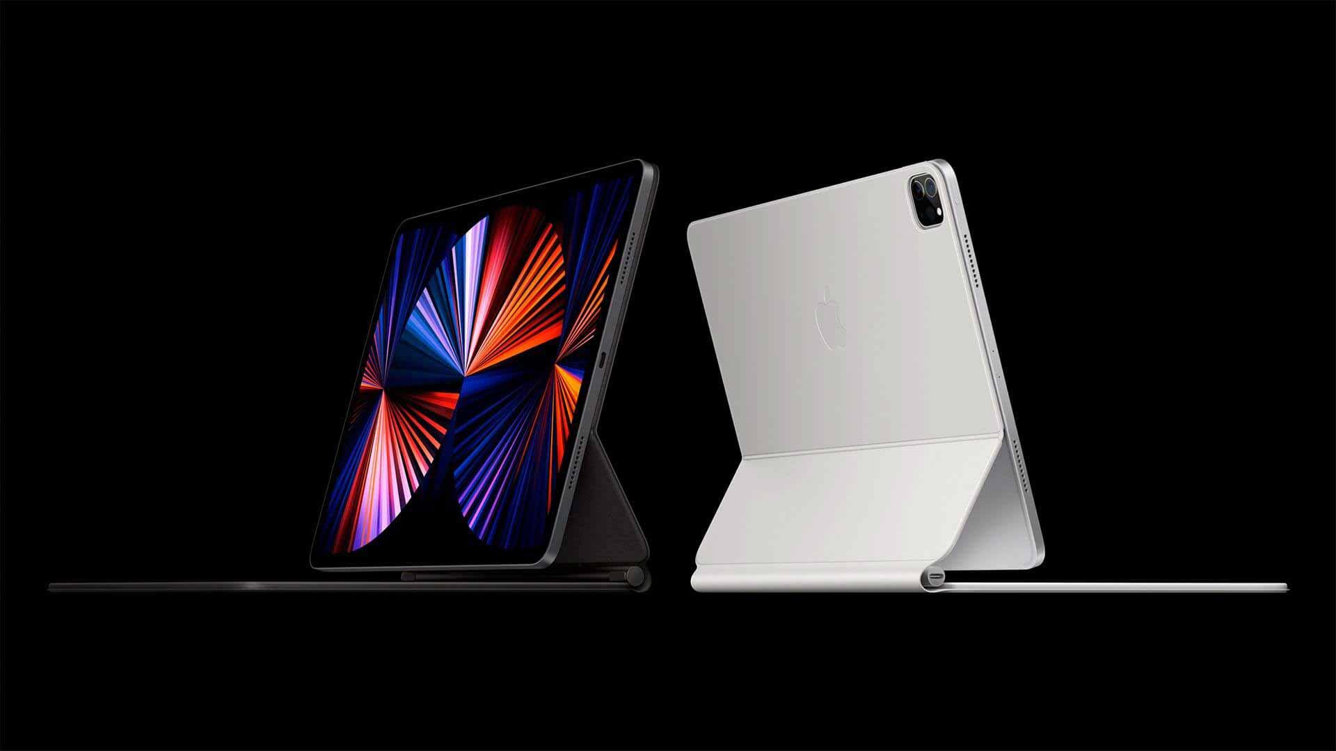 Новый iPad Pro против iPad Pro 2020 года