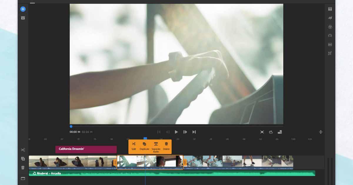 Adobe Premiere Rush теперь оптимизирован для Apple Silicon Mac